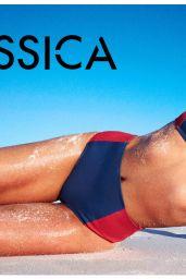 Barbara Palvin, Hannah, Elsa Hosk, Josephine, Hailey Clauson and more - Solid & Striped Swimteam2018