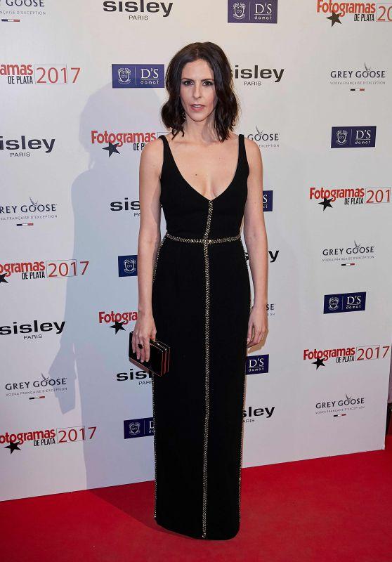 Barbara Santa-Cruz – 2018 Fotogramas Awards in Madrid