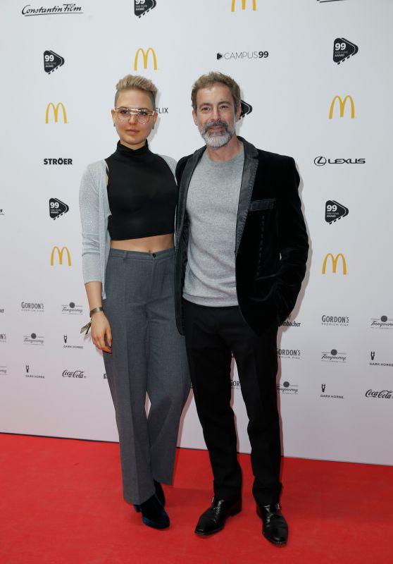 Belen Moana – 99Fire-Films-Award at Berlinale 2018