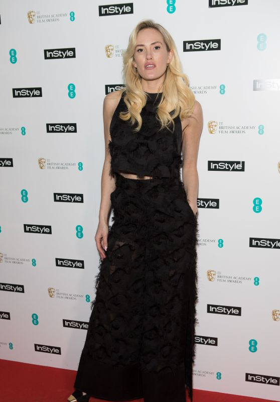 Betsy - 2018 BAFTAs Pre Party in London