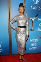 Betty Gabriel – Writers Guild Awards 2018 Red Carpet