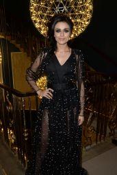Bhavna Limbachia - The Manchester Fashion Festival 2018