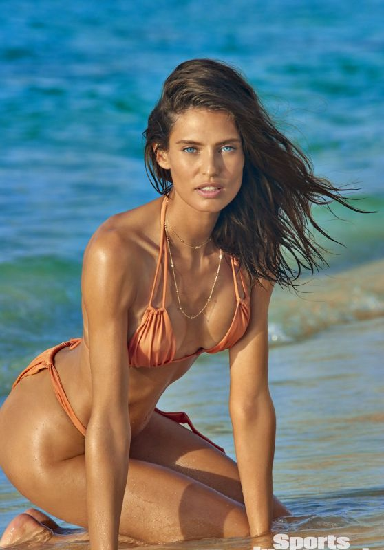 Bianca Balti – SI Swimsuit Issue 2018