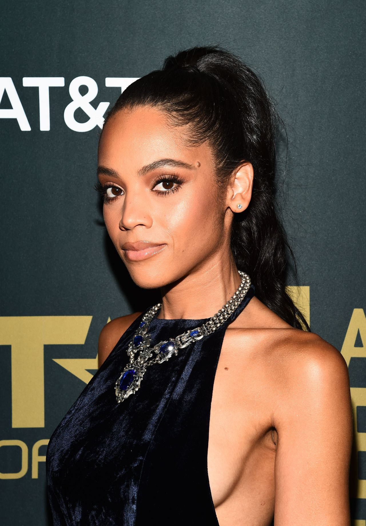 Bianca Lawson – ABFF Honors in Los Angeles