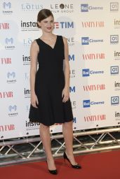"Bianca Vitali – ""There Is No Place Like Home"" Premiere in Rome"