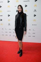 Brenda Hübscher – 99Fire-Films-Award at Berlinale 2018