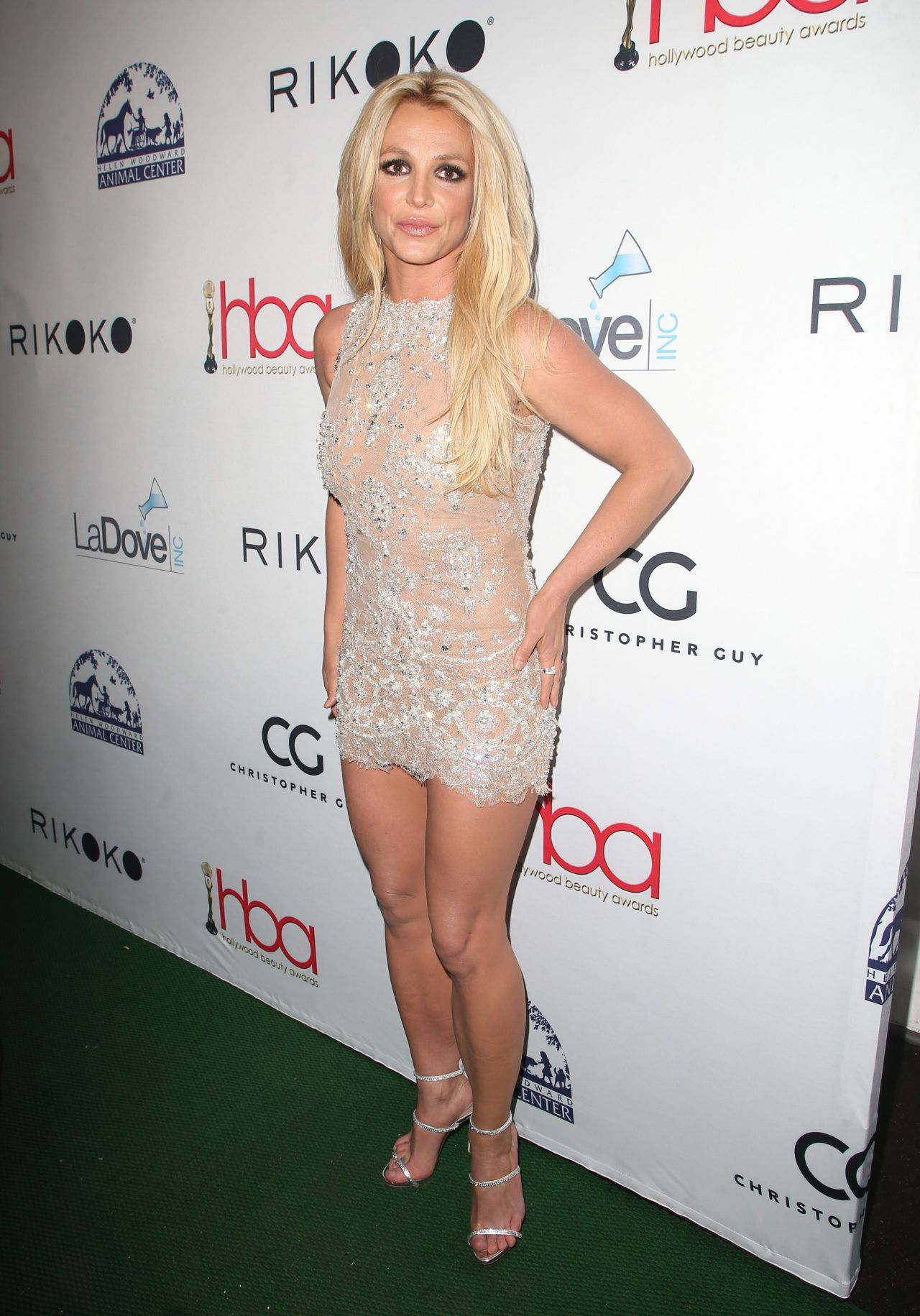 Britney Spears – 201...