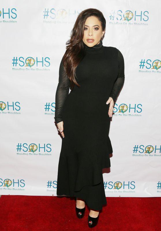 Brooke Lewis – 2018 Women's Image Awards