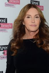 Caitlyn Jenner – Xpose Benefit Awards 2018 in Dublin