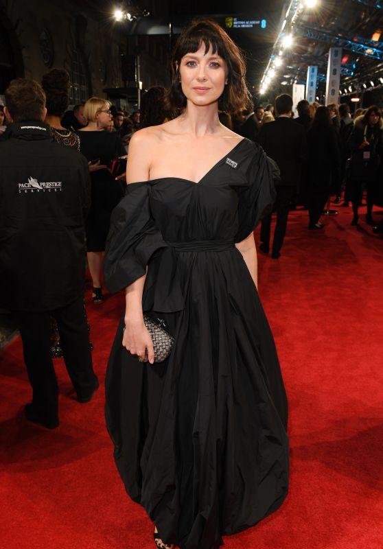 Caitriona Balfe – 2018 British Academy Film Awards