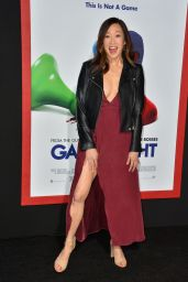"""Camille Chen – """"Game Night"""" Premiere in LA"""