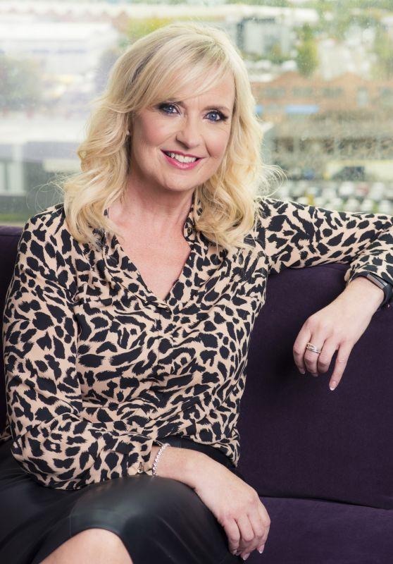 Carol Kirkwood - BBC Breakfast Promos 2017
