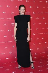 Catherine McNeil at Sydney's MAAS Ball 2018