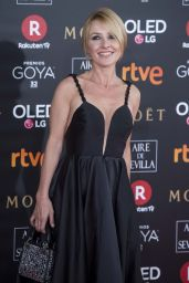 Cayetana Guillen Cuervo – 2018 Goya Awards in Madrid