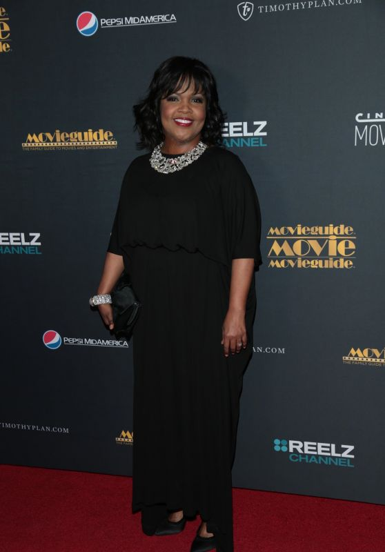 CeCe Winans – 2018 Movieguide Awards in Los Angeles