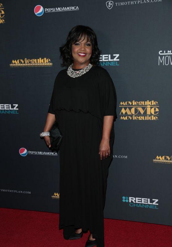 CeCe Winans – 2018 Movieguide Awards in Los Angeles