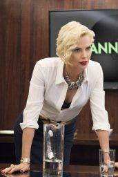 "Charlize Theron, Amanda Seyfried and Thandie Newton - ""Gringo"" Movie Stills and Posters"