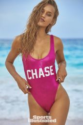 Chase Carter – SI Swimsuit Issue 2018