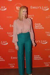 """Chelsea Handler – Emily's List """"Run. Resist. Win"""" Event in LA 02/27/2018"""