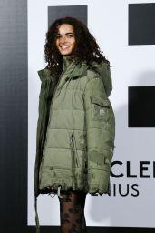 Chiara Scelsi – Moncler Genius Project, Milan Fashion Week 02/20/2018