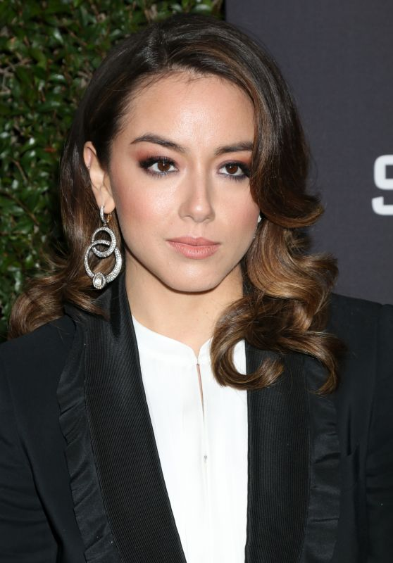 "Chloe Bennet – ""Agents Of S.H.I.E.L.D."" 100th Episode Party in LA"