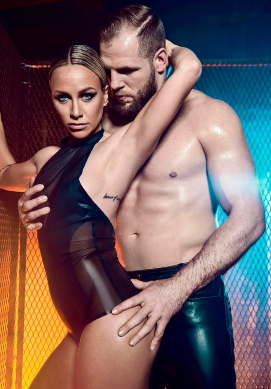 Chloe Madeley Photoshoot, February 2018