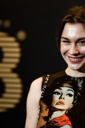 Christiane Paul – PLACE TO B Pre Berlinale 2018 Dinner