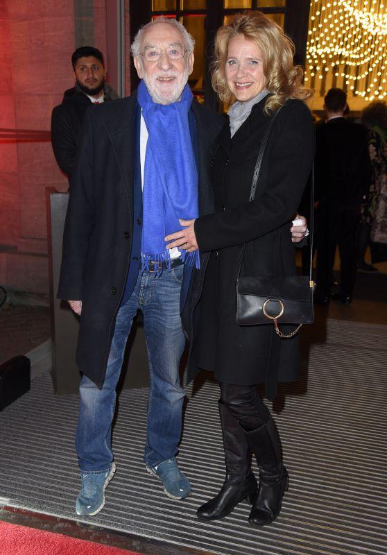 Christiane Zander – Opening Night By GALA & UFA in Berlin 02/15/2018