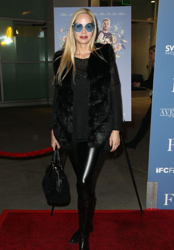 """Christina Fulton – """"The Female Brain"""" Premiere in Los Angeles"""