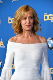 Christine Lahti - 2018 DGA Awards