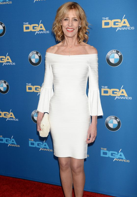 Christine Lahti - 2018 DGA Awards