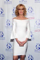 """Christine Lahti – """"Becks"""" Premiere in Brooklyn"""