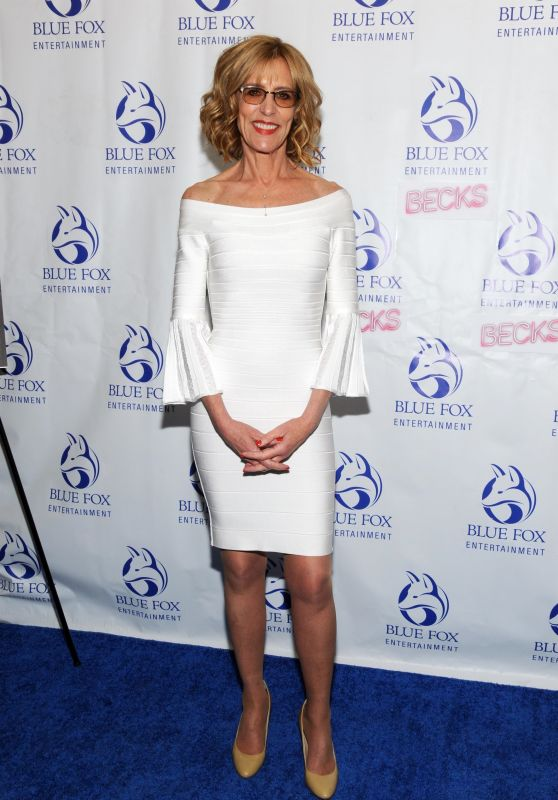 "Christine Lahti – ""Becks"" Premiere in Brooklyn"