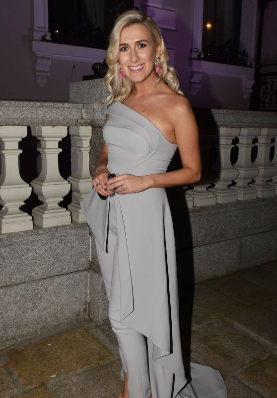 Ciara Doherty – Xpose Benefit Awards 2018 in Dublin