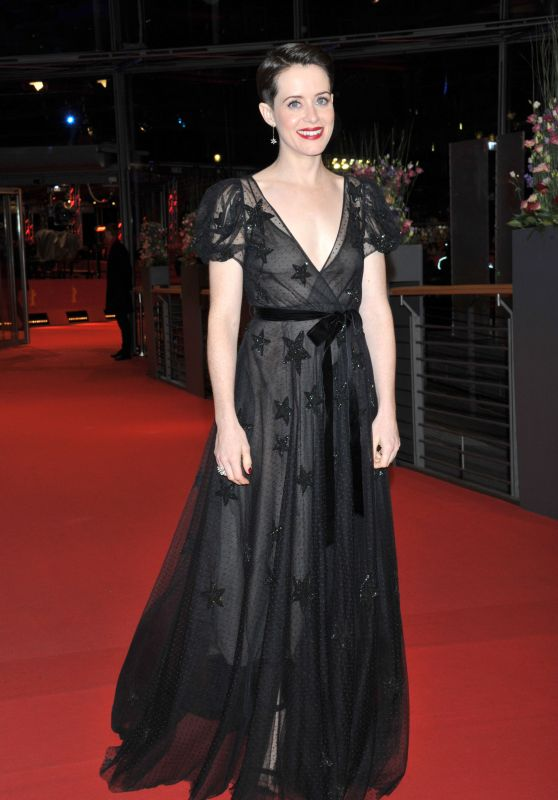 "Claire Foy - ""Unsane"" Premiere in Berlin"