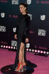 Clarissa Molina – Premio Lo Nuestro 2018 Awards in Miami