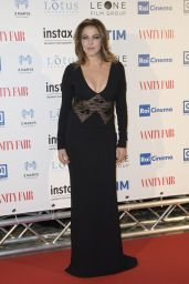"""Claudia Gerini – """"There Is No Place Like Home"""" Premiere in Rome"""