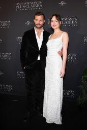 "Dakota Johnson - ""Fifty Shades Freed"" Premiere in Paris"