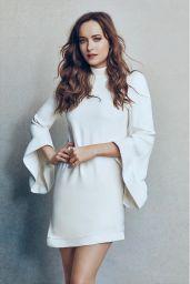 "Dakota Johnson - ""Fifty Shades Freed"" Promo Photos"