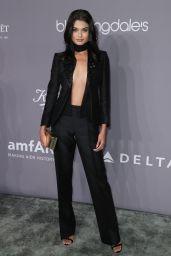 Daniela Braga – 2018 amfAR Gala in NYC