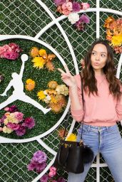 Danielle Alcaraz – Nike X Revolve Party in West Hollywood