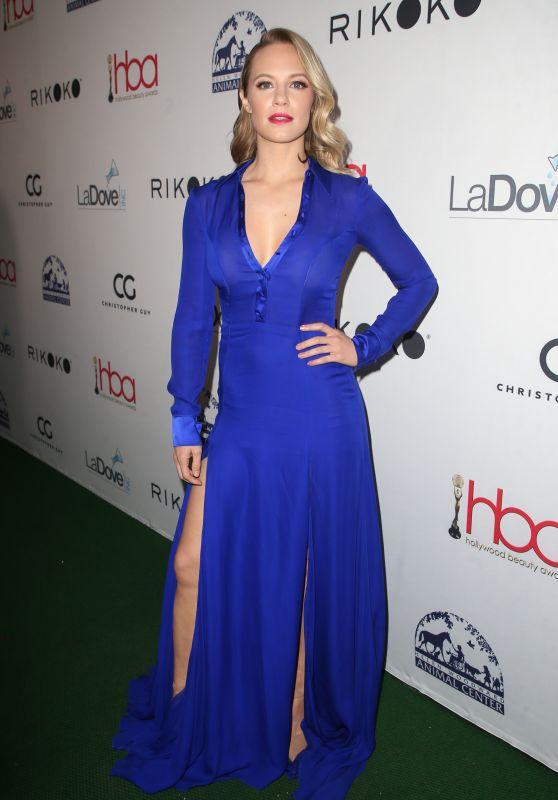 Danielle Savre – 2018 Hollywood Beauty Awards in LA