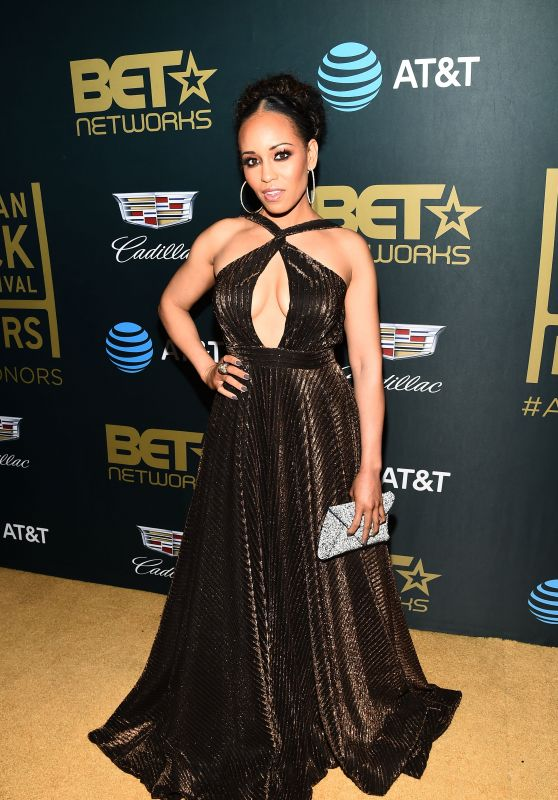 Dawn-Lyen Gardner – ABFF Honors in Los Angeles