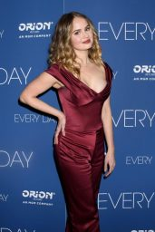 "Debby Ryan - ""Every Day"" Screening in New York City"