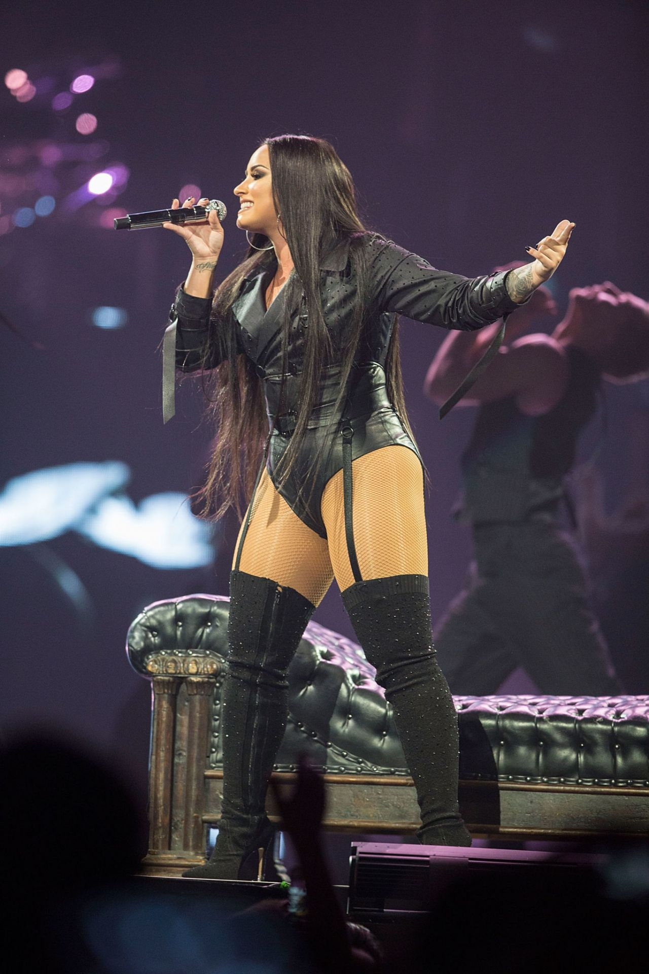 Demi Lovato selling $8 million mansion where she OD'd
