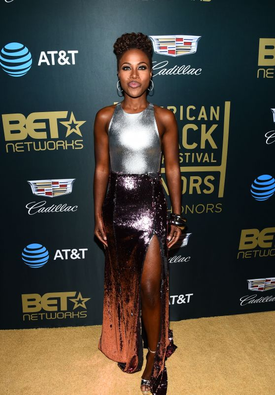 DeWanda Wise – ABFF Honors in Los Angeles