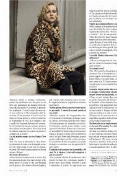 Diane Kruger - Vanity Fair Italia February 2018