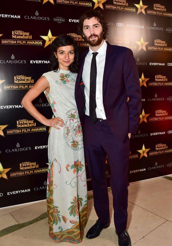 Dina Mousawi – 2018 London Evening Standard British Film Awards in London