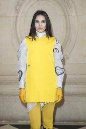 Doina Ciobanu – Christian Dior Show FW18 in Paris