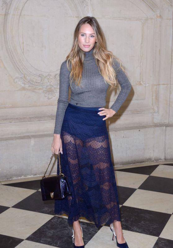 Dylan Frances Penn – Christian Dior Show FW18 in Paris